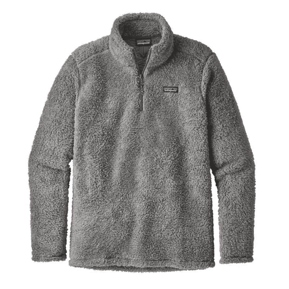 PATAGONIA LOS GATOS FLEECE - Once again, a Patagonia fleece. I'm sure you get the point. They're great jackets and great giftsSELLOUT RISK: LOW MED HIGHPurchase now at patagonia.com for $99.00