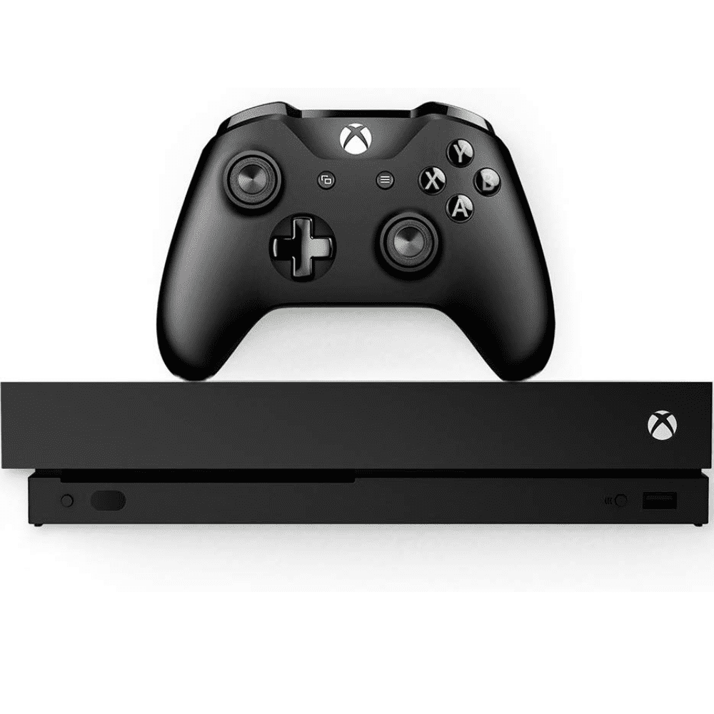 XBOX ONE X FALLOUT 76 BUNDLE - The most powerful console out right now and a very fair price for countless hours of entertainment.Purchase now at amazon.com for $399.00
