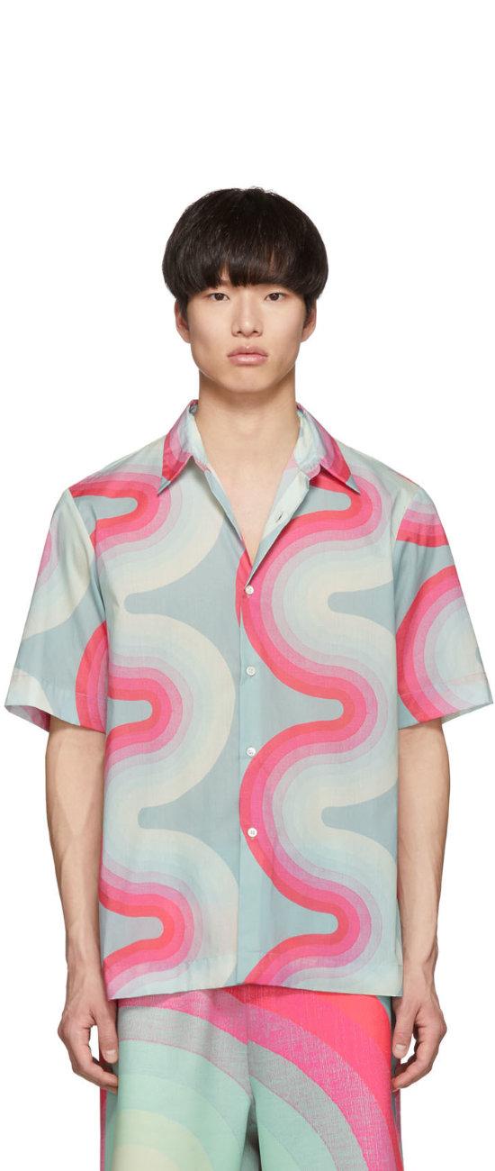 Dries_Van_Noten_Green_Verner_Panton_Edition_Wave_Carlton_Bowling_Shirt.jpg