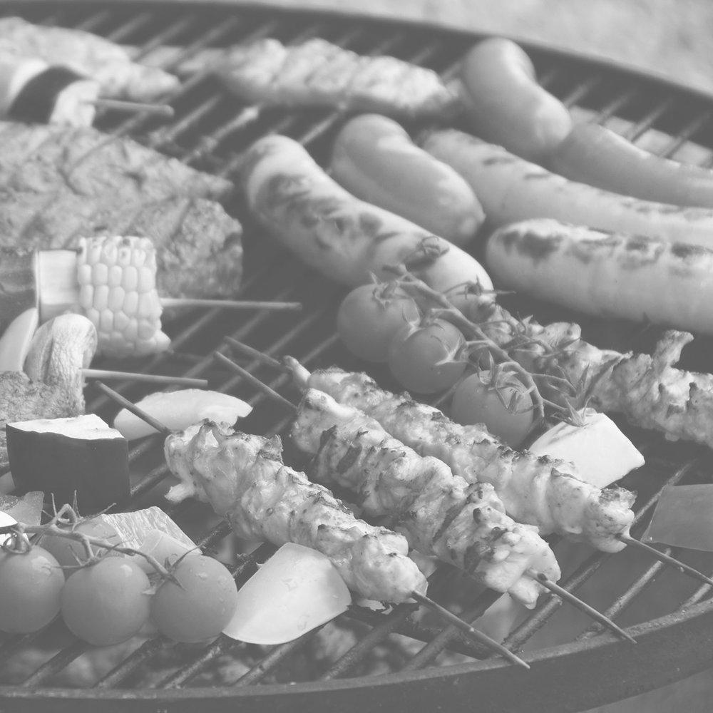 Outdoor Grills -