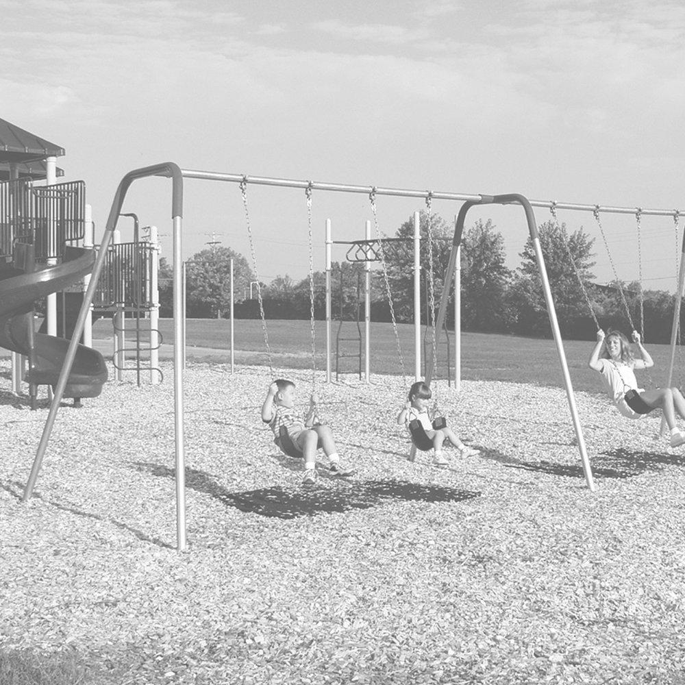 Playgrounds -