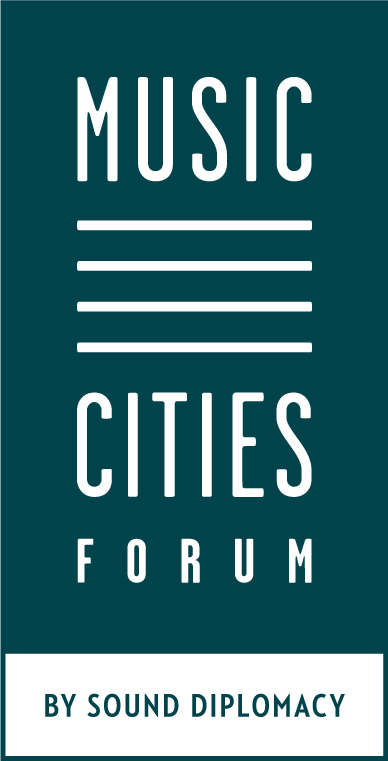 Music Cities Forum