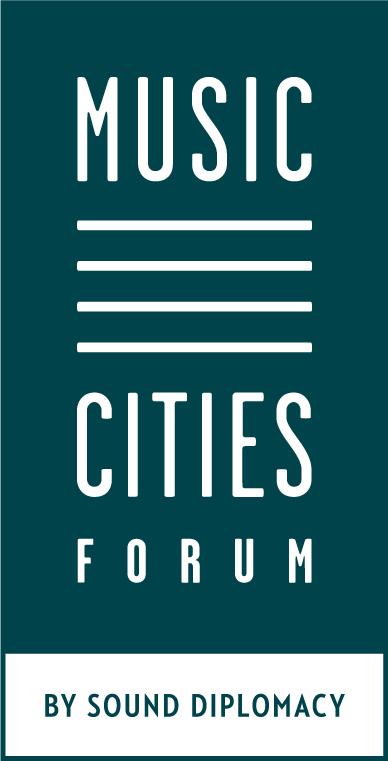 Indianapolis 2018 — Music Cities Forum