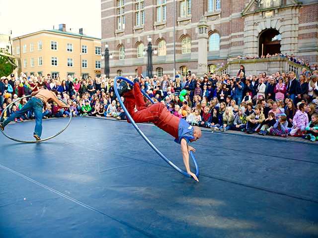 Norrkoping Culture Night 2016. Ph:  Nicole Olsson