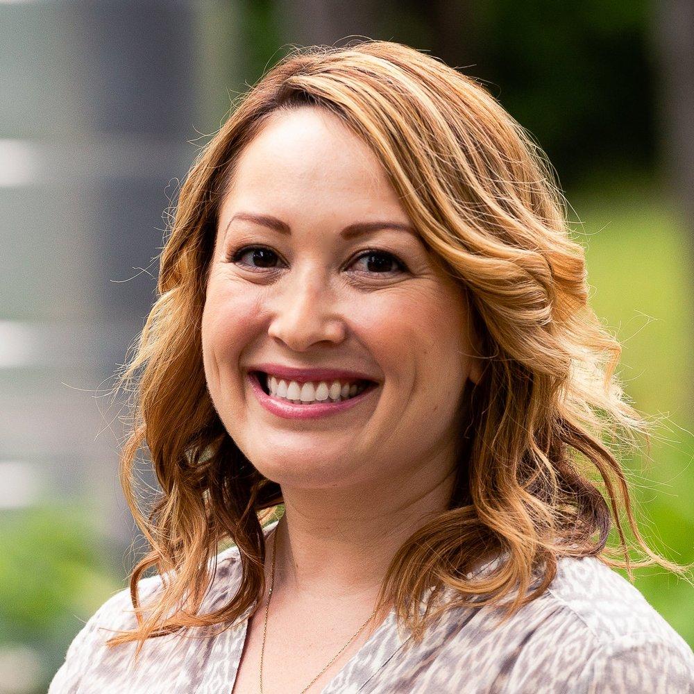Melissa Simon | Principal