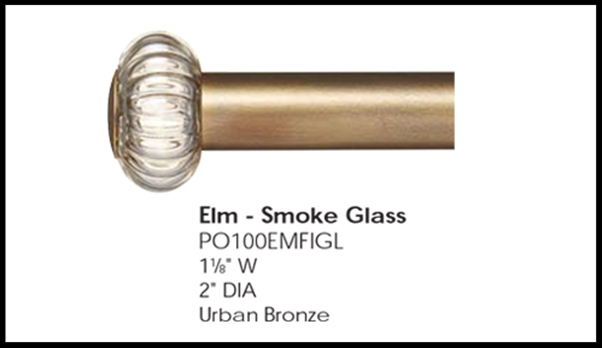 PTH_modernmetals_1in_finial_ELM-SMOKE GLASS.jpg