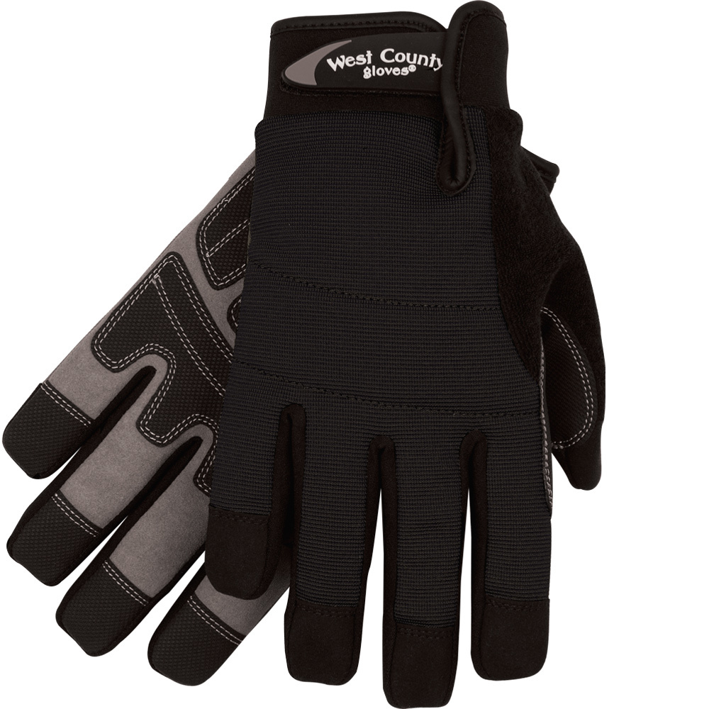 west county gloves