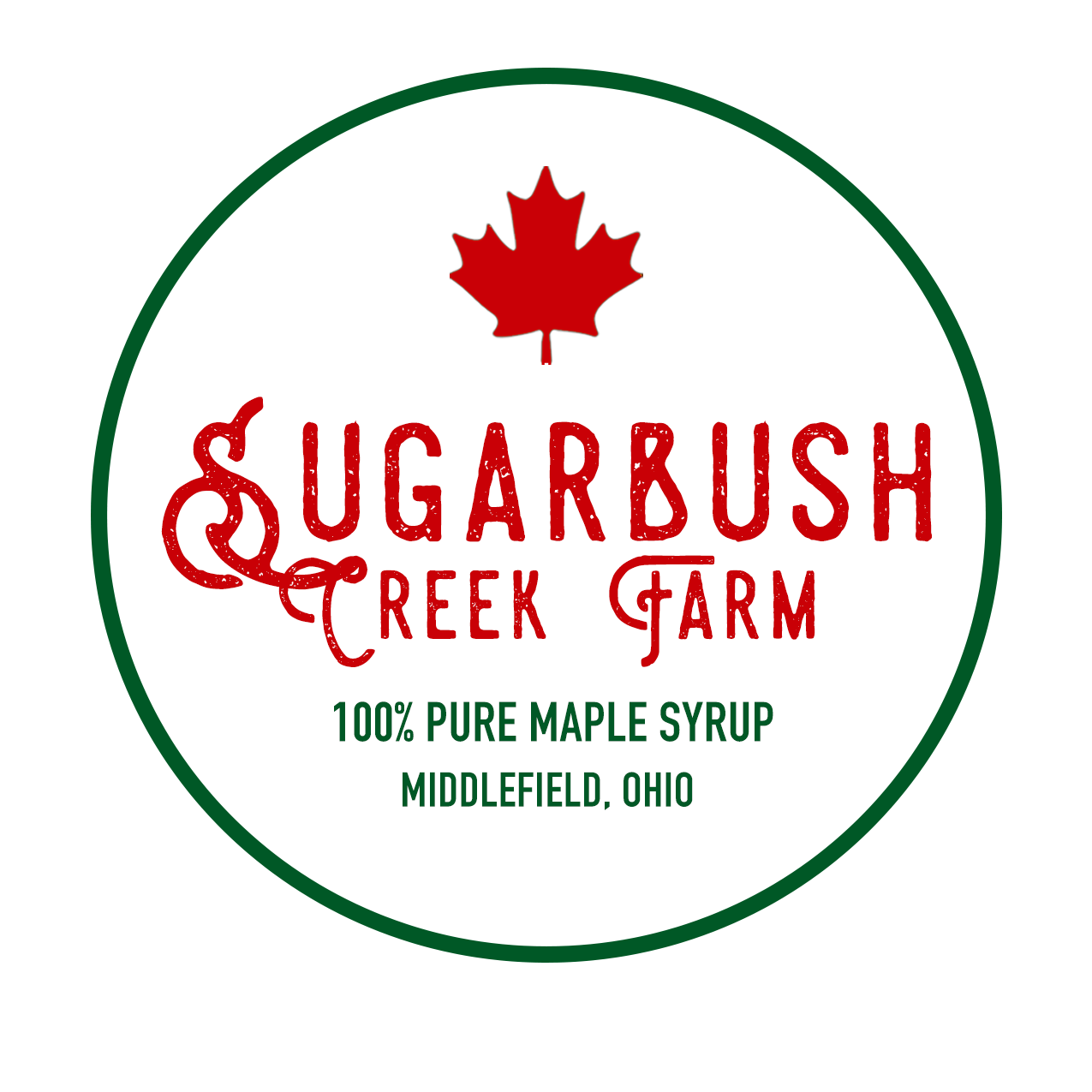 Sugarbush Creek Farm