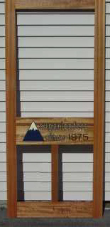 Custom Carved Doors-Call for Pricing