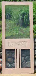Custom Carved Door-Call for Pricing