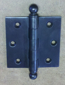 Ball Finial Hinge