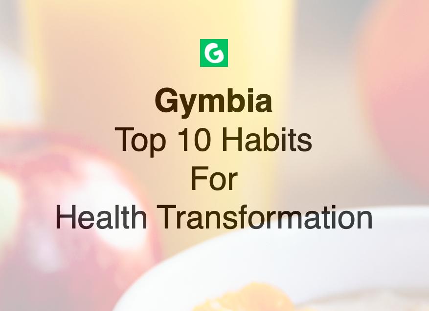 Top 10 Health Transformation - Ebook