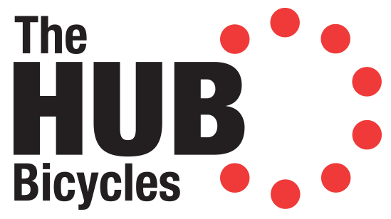 The Hub Bicycles in Athens GA