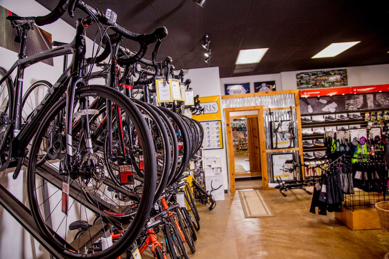 856a917232a Tour — The Hub Bicycles in Athens GA