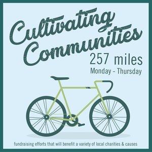 98463ea204b Hub Bikes Sponsors Cultivating Communities Ride with Pinnacle Bank