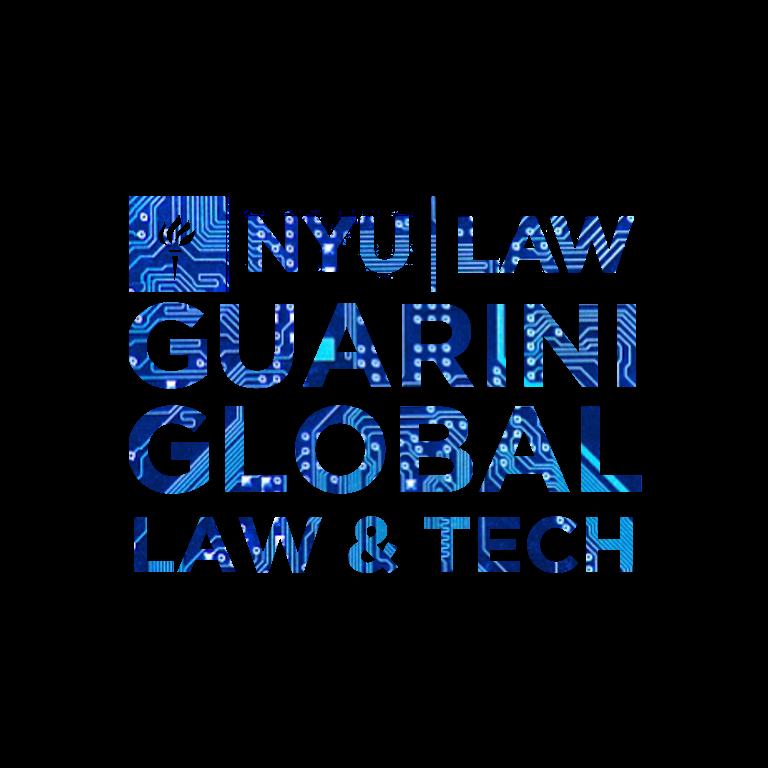 Guarini Global Law & Tech - NYU Law