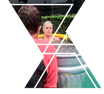 EISBAD - Erkunde dein eigenes potential, wachse über deinen Geist hinaus und verbinde dich mit deinem Körper. Bring dich und deinen Focus in einen meditativen Zustand in nur 2 minuten Kannnst du lernen deinen plapperuden Geist zur Ruhe zu bringen und dich in Einklaug spuren. Die eisbad Erfahrung wird von offiziellen Wim Hof Methoden lehrer ausgeleited.KLICKE HIER UM MEHR UBER das Eisbad ZU ERFAHREN.