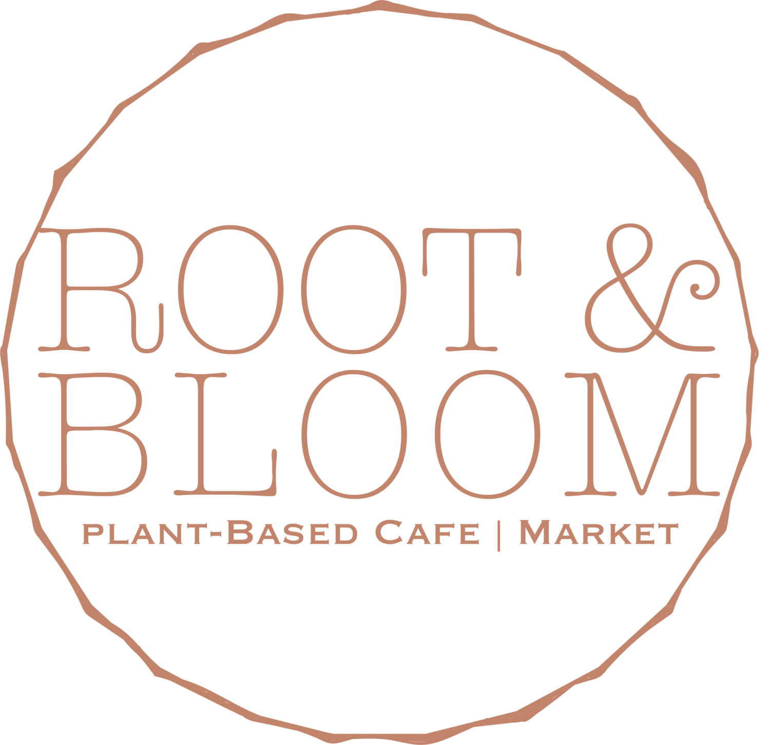 Root & Bloom
