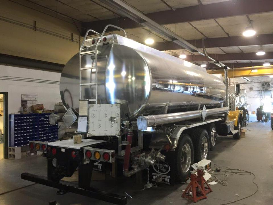 - WE ARE MOUNTAIN STATES TRAILER, WITH OVER 30 YEARS OF EXPERIENCE IN TRAILER MANUFACTURING AND SERVICING. CLICK BELOW TO SEE JUST A FEW OF OUR SERVICES, PROCEDURES, CERTIFICATIONS,  AND CREDENTIALS.