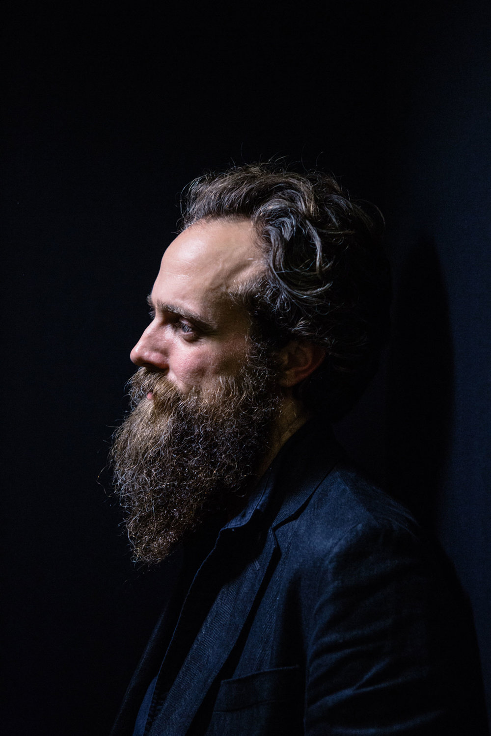 Iron And Wine, Ebru Yildiz