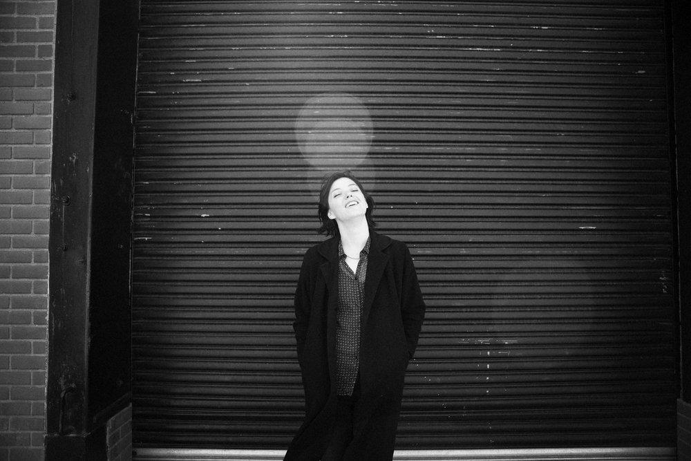 Photo by Jessica Lehrman