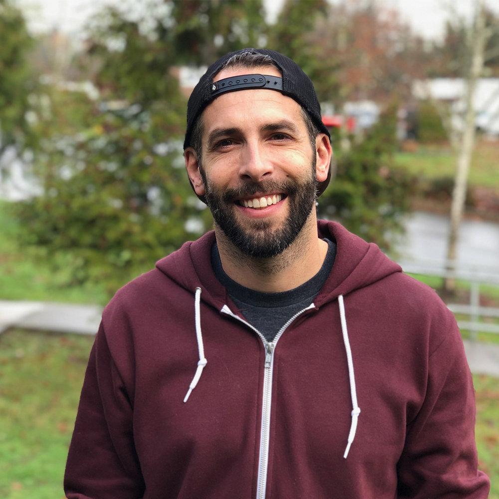 Ryan Meeks   Founder