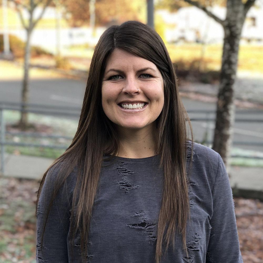 Heather Dougan   Generation Hope / Teaching