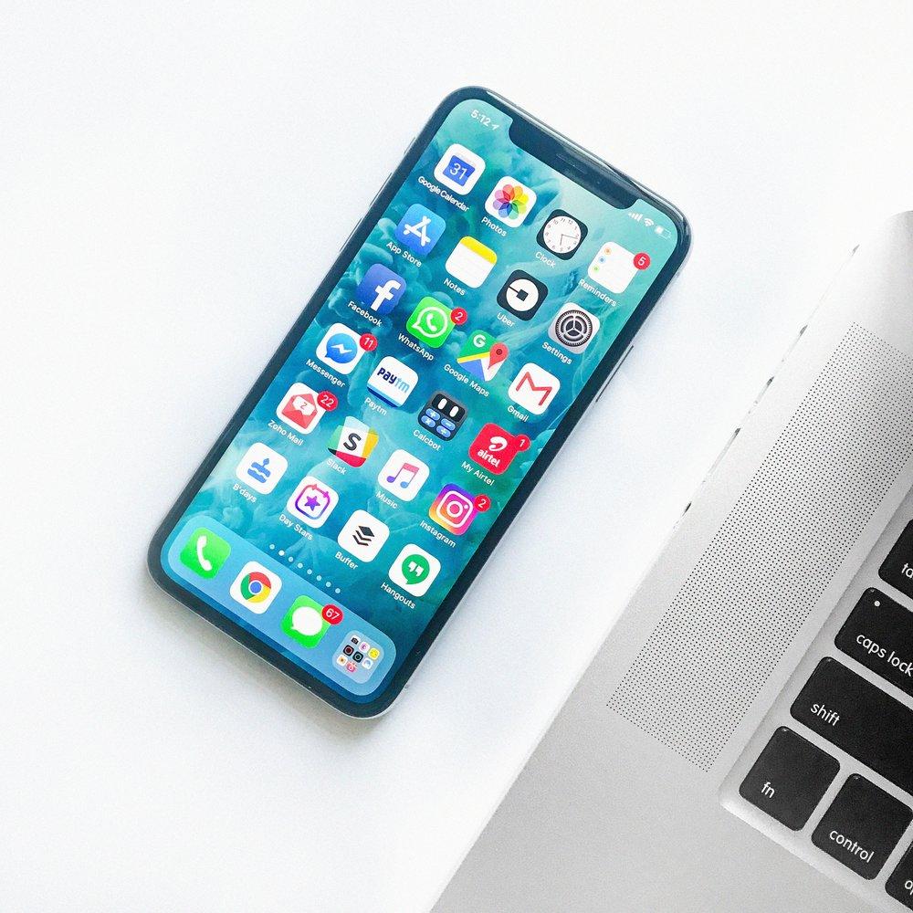 smartphone usa sim karte