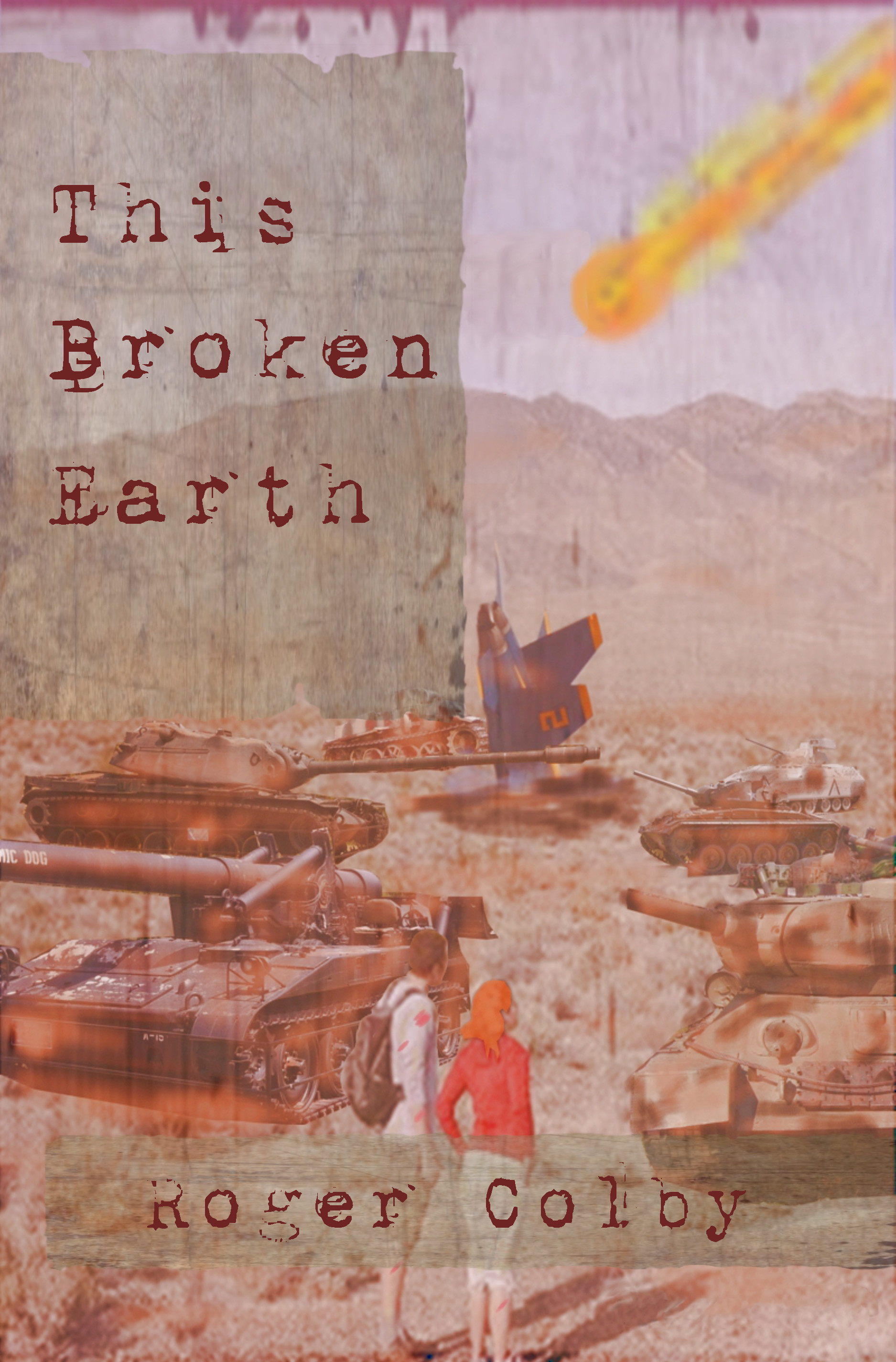 This Broken Earth - Final Cover