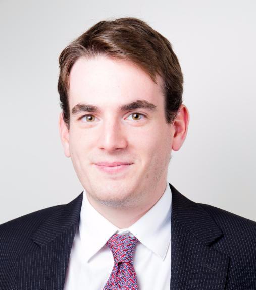 Brandon Silver  , directeur des politiques et des projets