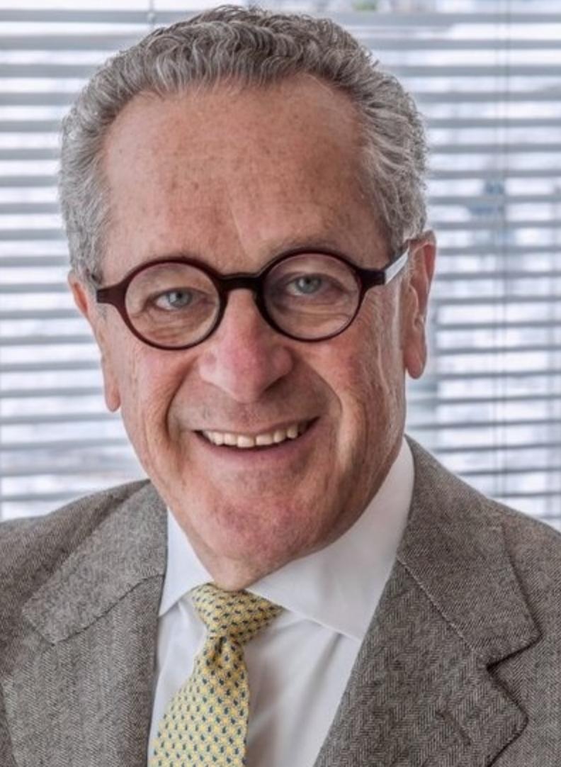 Gordon Echenberg