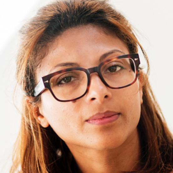 Ensaf Haidar (Saudi Arabia)  Advocate of freedom, and wife of imprisoned Saudi blogger Raif Badawi