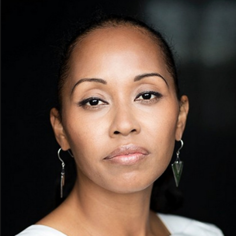 Kimberley Motley  (United States)  International Human Rights Lawyer, and founder of  Motley Legal