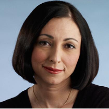 Marina Nemat (Iran)  Iranian-Canadian author, human rights activist, and former political prisoner