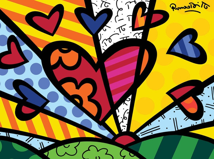 Free-Shipping-Fashion-Bedroom-Decor-Abstract-painting-Wallpaper-Custom-Poster-Well-Design-Romer-Britto-Heart-Wall.jpg