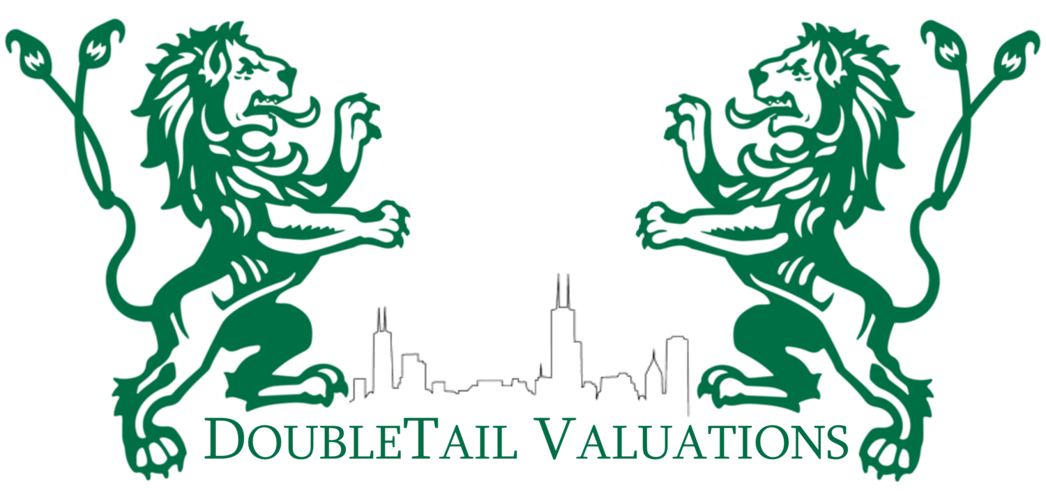 DoubleTail Valuations
