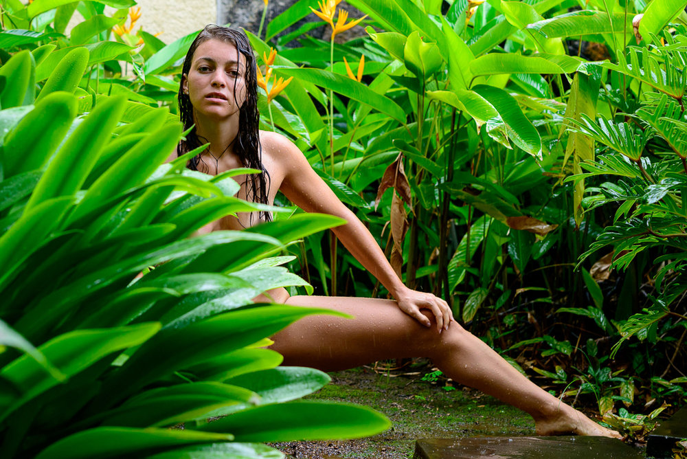 Self-Sourced Sacred Sensuality  Empowering Women for an Empowered New World -