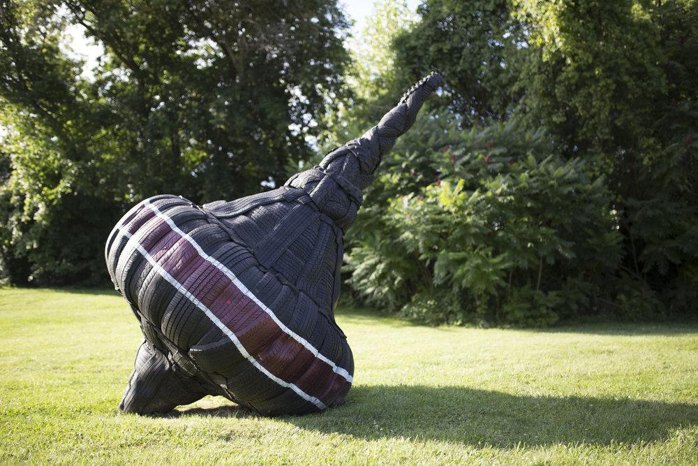 Art Oneida - A survey of Oneida County public art