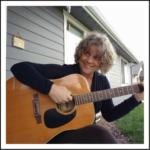 Julie Perron - APRIL 20th