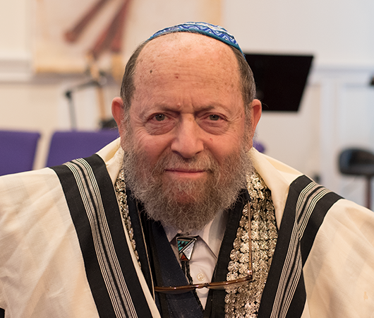Rabbi Michael Rudolph  Associate Rabbi
