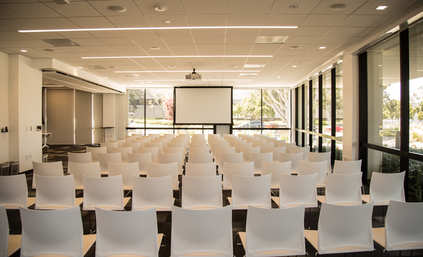 Conference & Training Rooms - Guests: 25-100
