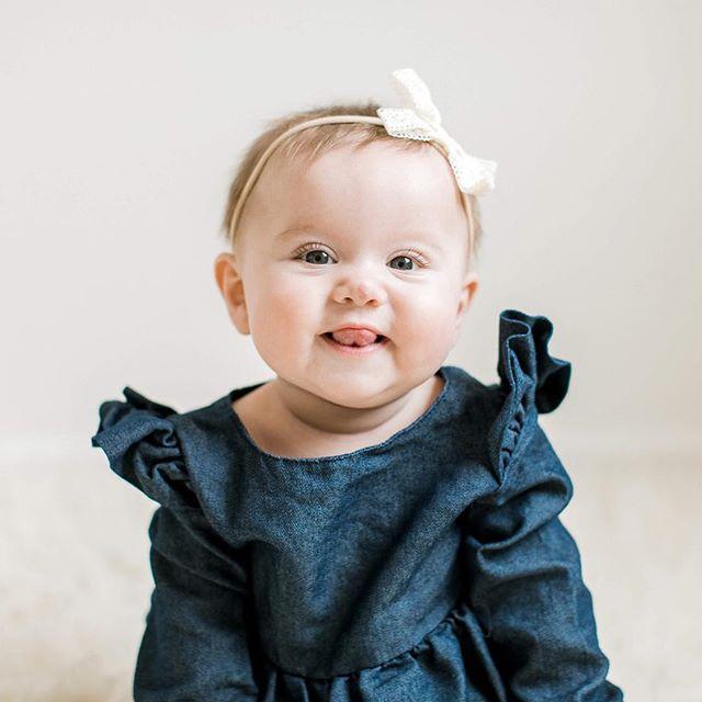 Tessa   6 months 💗