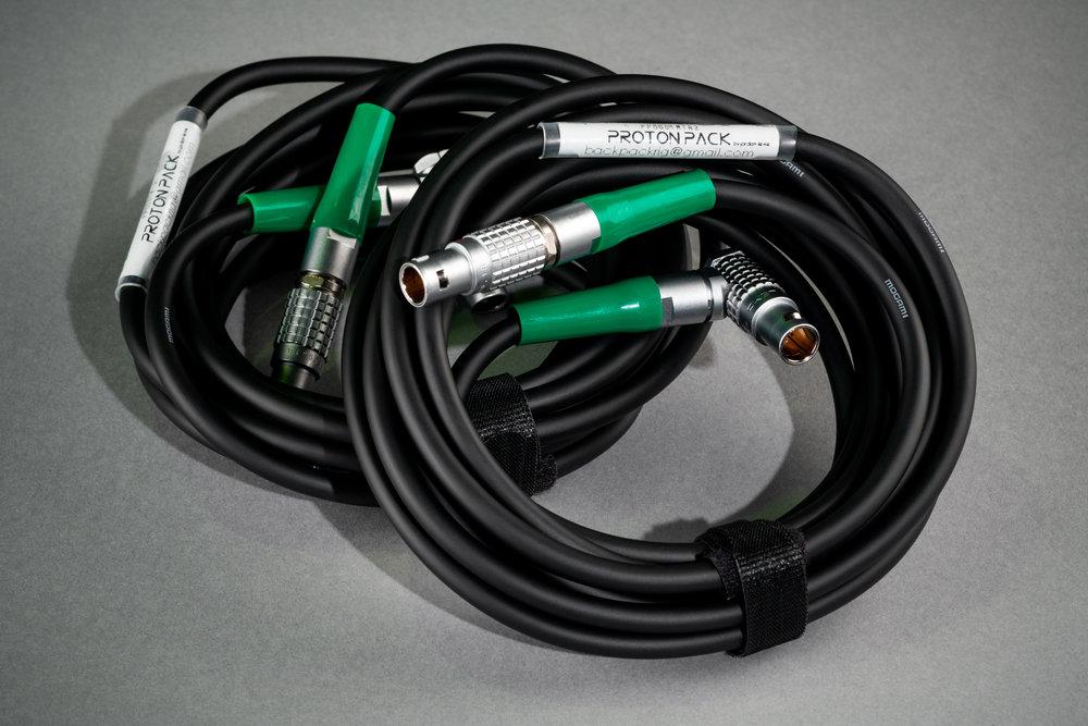 Preston Motor Cables