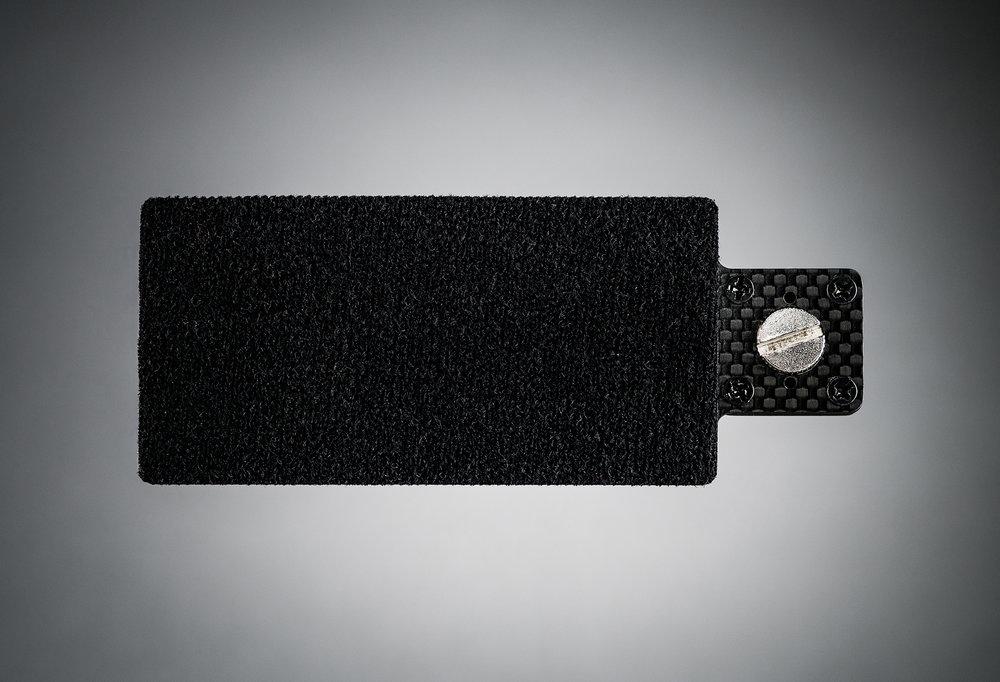 Ecto Plate CF 2x4 exterior