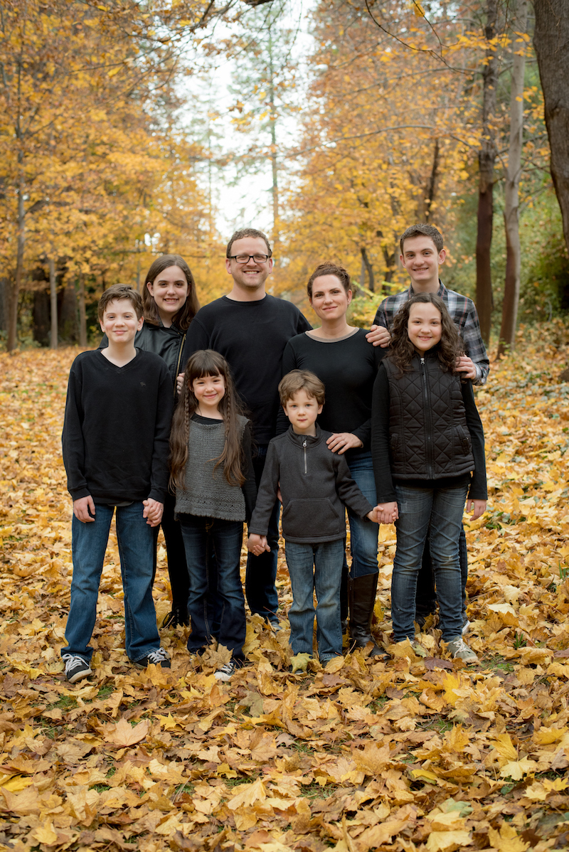 Levi Nunnink is the newly elected Administrator for the congregation, who will begin in July. Suzanne helps with fellowship, altar guild, and the Higher Things youth group. They are joined by their children: Jack, Lily, Sam, Jane, Lucy, and Charlie.