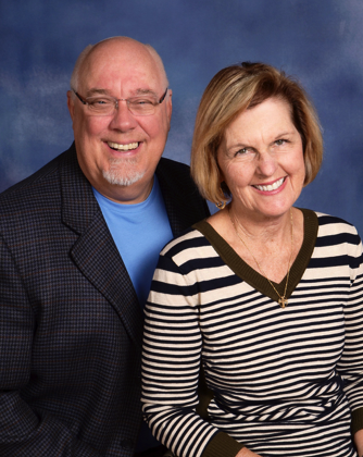 Walt and Linda Wismar