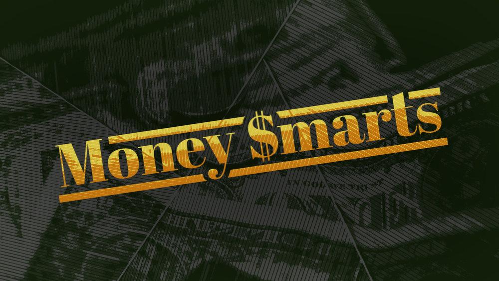 Money Smarts - 2/3/2019 - 2/24/2019