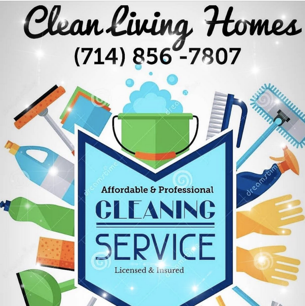 Clean Living Cleaning Services