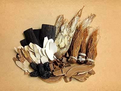 Alternative medicinal plants