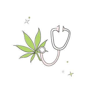 marijuana stops cancer stethoscope